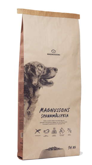 Picture of MAGNUSSONS' GRAIN FREE