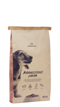 Picture of Magnussons Junior 10 kg