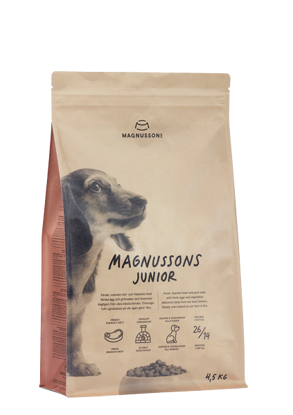 Picture of Magnussons Junior 4,5 kg