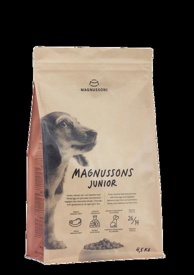 Picture of Magnussons Junior 4,5 kg