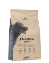 Picture of Magnussons Light 4,5 kg