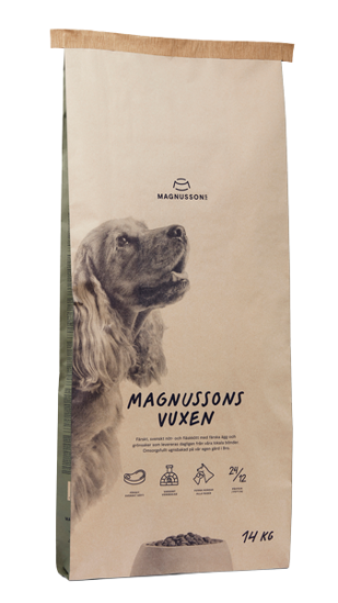 Bild på Magnussons Vuxen 14 kg
