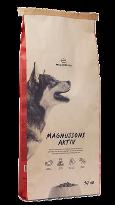 Bild på Magnussons  - Aktiv