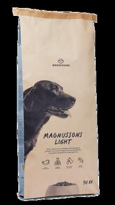 Bild på Magnussons Light