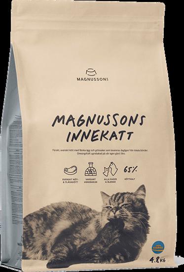 Picture of Magnussons Innekatt 4,8kg
